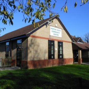 Photo of Horton Heath Community Centre (external)