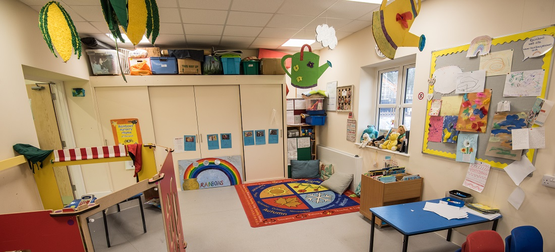 Photo of Rainbows Preschool (inside)