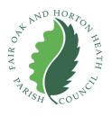 Fair Oak & Horton Heath Parish Council