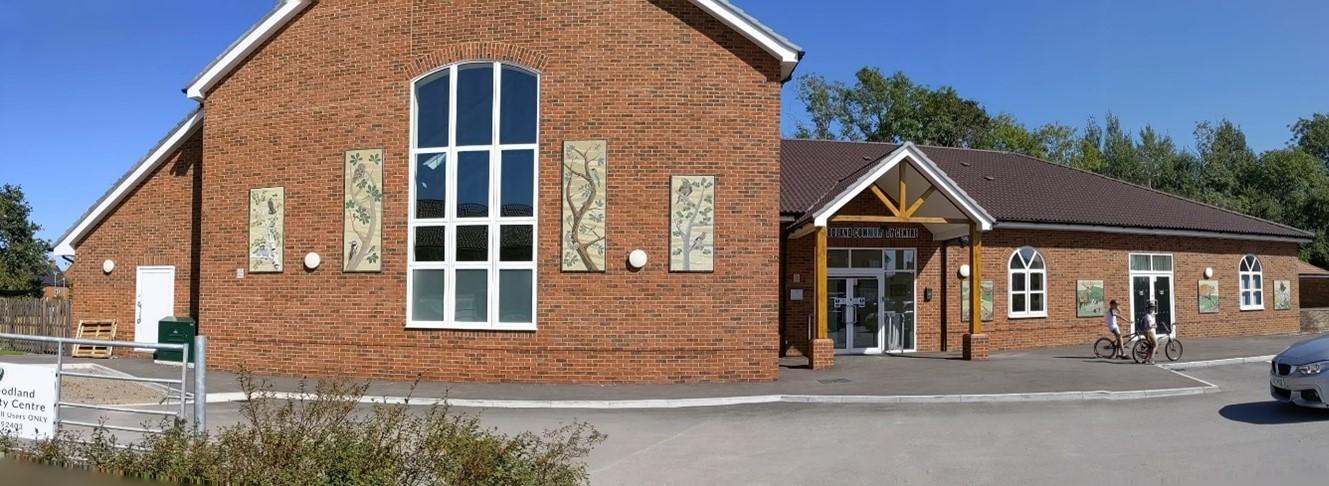 Woodland Community Centre