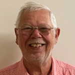 Image of Councillor Graham Meech